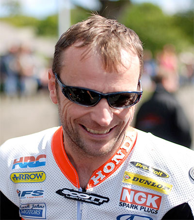 Anstey Clocks Unofficial TT Record for Electric Bikes