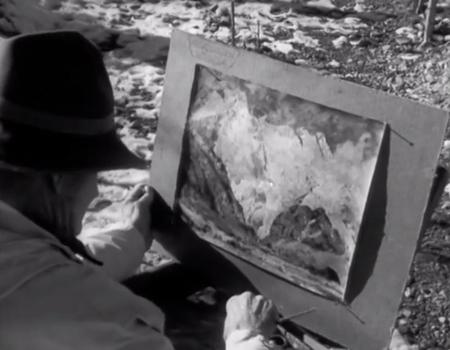 New Zealand Artist (1961)