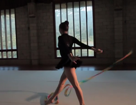 Capital Gymsports – Rhythmic Gymnastics