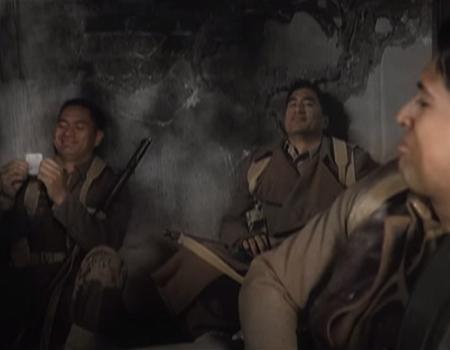 Tama Tu – Short Film Excerpt