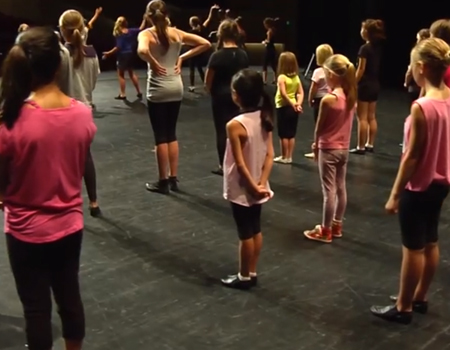Annie NZ Auditions – The Search for Annie & the Orphans