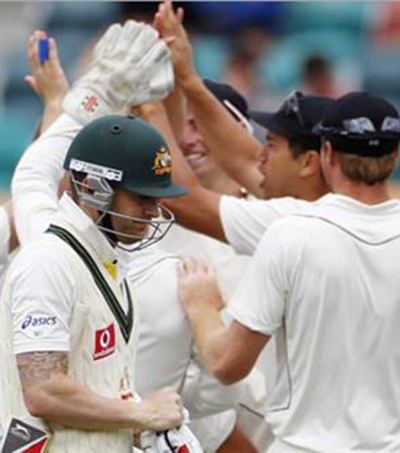 Day-Night Test Likely Next Year