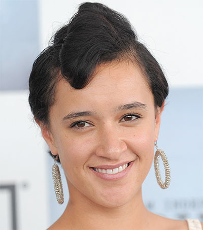 Keisha Castle-Hughes Picked for Game of Thrones