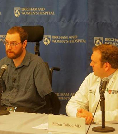 Kiwi Doctor to Perform Double Arm Transplant