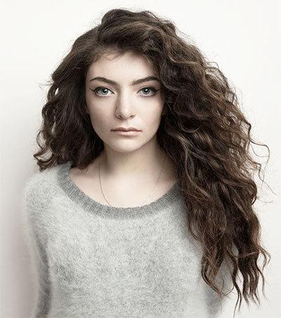Lorde Reminds Us of the Intensity of Being a Teen