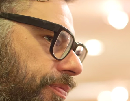 Jemaine Clement at 2014 Sundance Film Festival