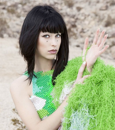 Guardian Declares Kimbra's Latest a Masterclass in Sheer Pop Joy