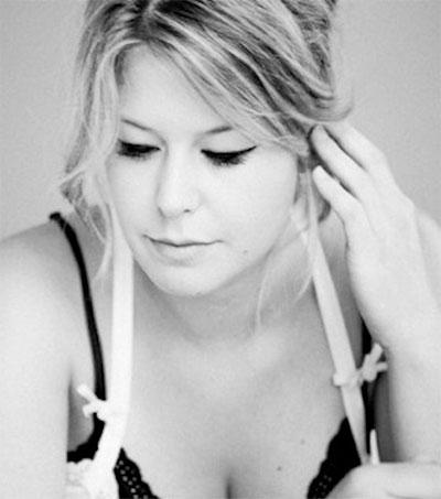 Lingerie Designer Manuka Clarke Reinvigorating US Company