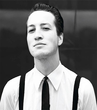 Bluegrass Singer Marlon Williams Touring Australia