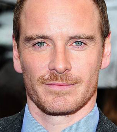Fassbender to Film in New Zealand