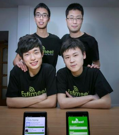 Kiwi Students Win Big at Microsoft's Imagine Cup