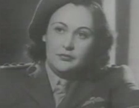 Tribute to Nancy Wake