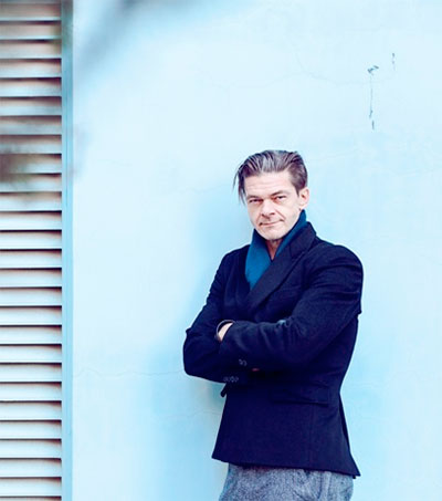 Hairdressing a Terrific Career for Beijing-Based Bill Watson