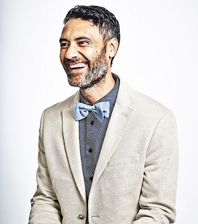 Filmmaker Taika Waititi Flourishing out of the Mainstream