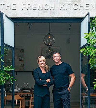 Auckland's French Café One of World's Top Five Restaurants
