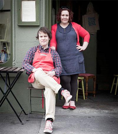 Galway's Kai Café and Restaurant Ireland's Best