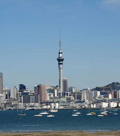 New Zealand Ranked One of the Best Places to Run a Business