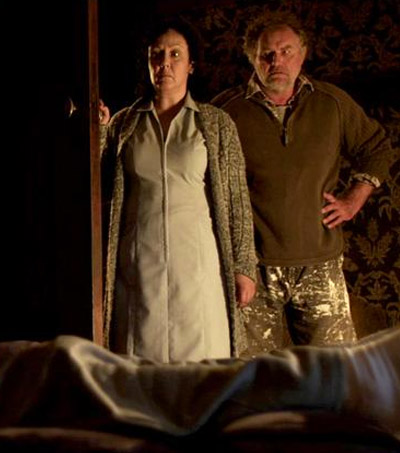 'Housebound' a Satisfying Horror-Comedy Spookfest