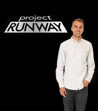 NZ Designer in Project Runway Final