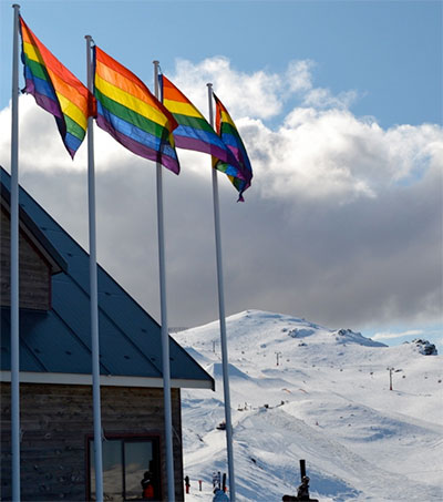 One of the Most Gay-Friendly Places to Stay on Earth