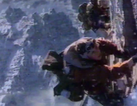 Classic Weet-Bix TV Ad – Edmund Hillary and Sherpa Tenzing Climb Mount Everest