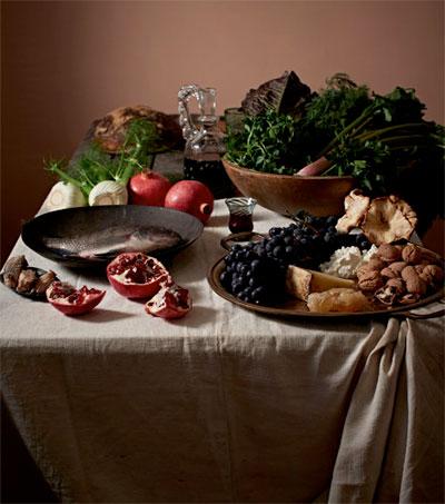 Henry Hargreave's Photos Examine How the World Eats