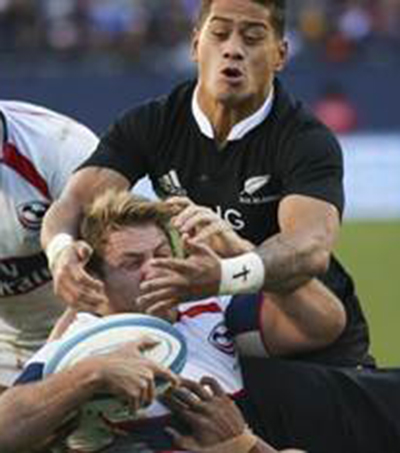 All Blacks Rugby Match Draws Record Crowd in Chicago