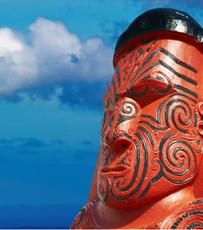 Maori Culture Experience in New Zealand