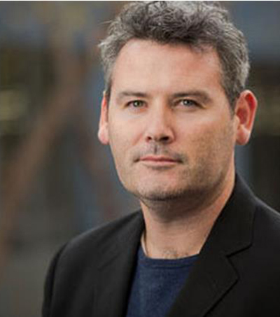Mark D'Arcy, Facebook Creative Shop CCO, Speaks About Creativity