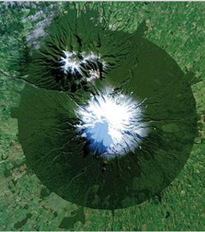 "NASA Reveals New Zealand ""Untouched Sanctuary"""