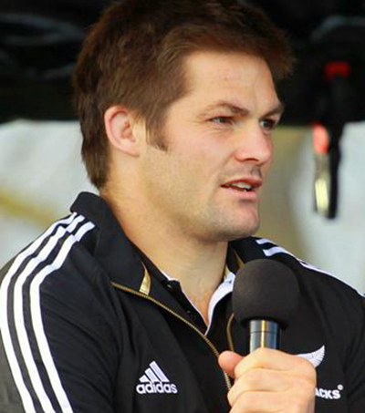 Richie McCaw: The Man Behind The Genius