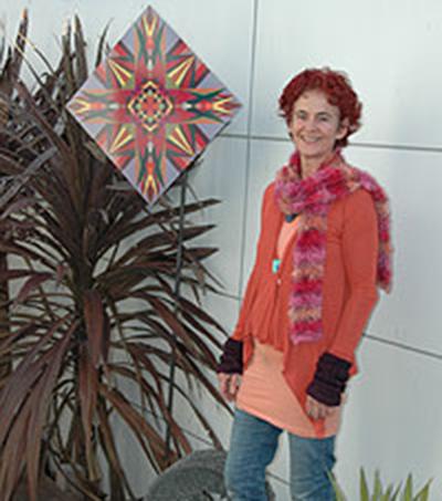 Christchurch Dedication Wins Rome Art Prize