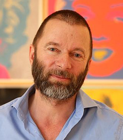 Curator Wayne Tunnicliffe Assembles Blockbuster Pop Exhibit