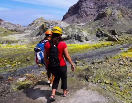 Living a Kiwi Life – Ep.25 – White Island