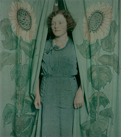 Te Papa's Autochrome Collection Illuminates the Everyday