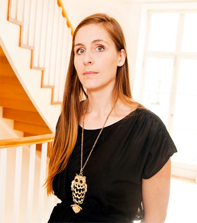 Eleanor Catton Blasts Critics' Jingoistic National Tantrum
