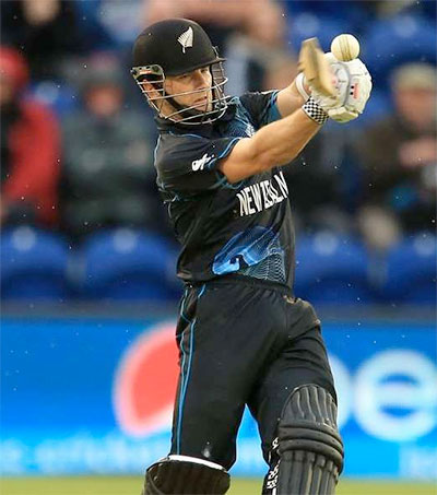 Batting Star Kane Williamson Tipped as Best of All Time