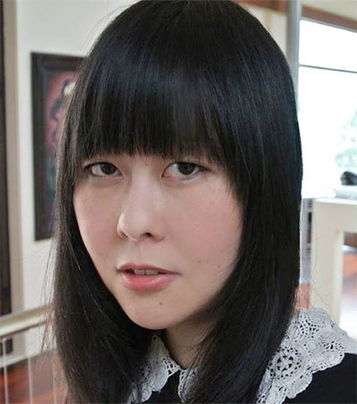 Poet Lang Leav Offering up More Romance