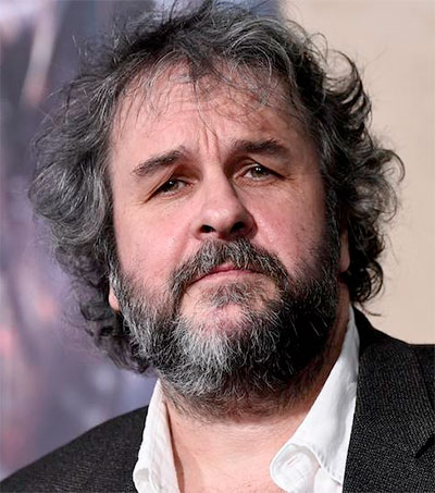 Peter Jackson Wants Off Hollywood Blockbuster Bandwagon