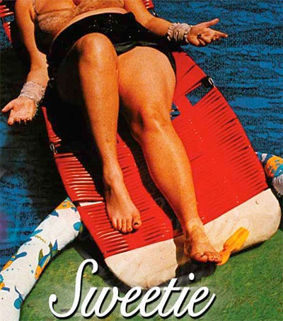 Jane Campion's Sweetie a Beautifully Strange Debut