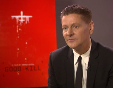 Good Kill: Andrew Niccol Exclusive Interview