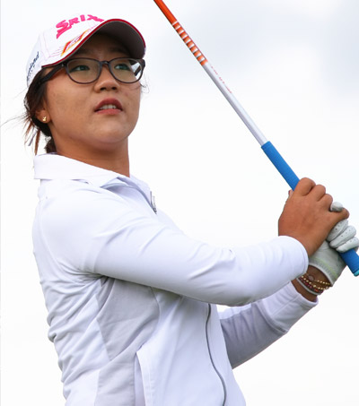 Lydia Ko's Latest Caddie Lands the Top Gig