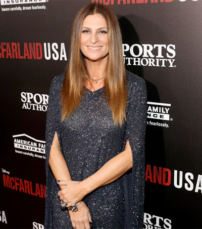 Niki Caro's Latest Feature Hits the Ground Running