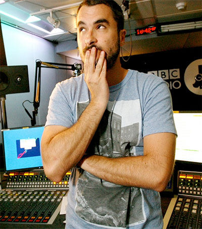 Zane Lowe to Leave BBC Radio 1 for Apple in US