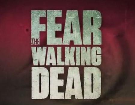 Fear The Walking Dead – Teaser Trailer