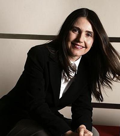 NAB Director Geraldine McBride Defines New Banking Technology Future