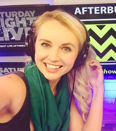 Kimberley Crossman Joins Fox 'Fantasy Life'