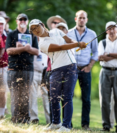 Lydia Ko takes New Zealand Women's Open for 2nd-straight victory