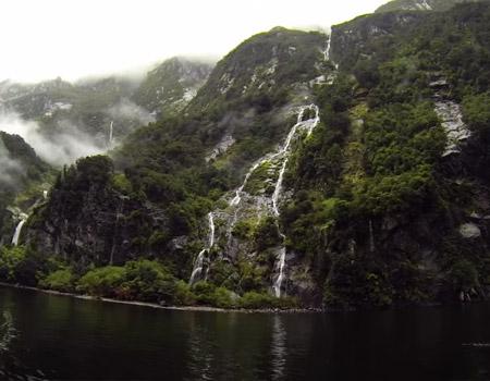 Living A Kiwi Life – Ep.32 – Milford Sound