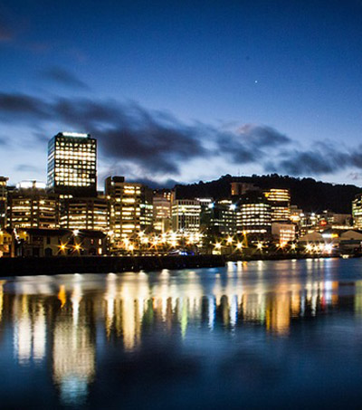 New Zealand's Economy on a Seven – Year High